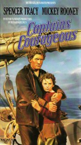 Captains_Courageous_VHS_cover